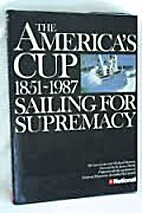 The America's Cup 1851-1987: Sailing…