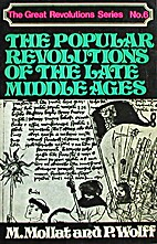 The popular revolutions of the late Middle…