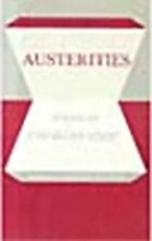 Austerities: Poems by Charles Simic