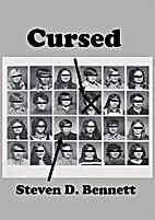 Cursed by Steven Bennett