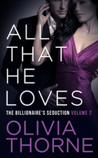 All That He Loves (The Billionaire's…