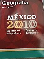 Geografia Quinto Grado Mexico 2010…