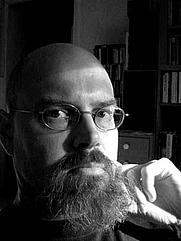 Author photo. Jussikniemela