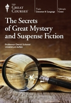 The Secrets of Great Mystery and Suspense…