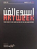 Art Week. Your Guide to Art and Culture In…