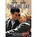 One fine day [1996 film] by Michael Hoffman