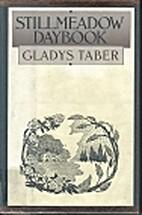 Stillmeadow Daybook by Gladys Taber