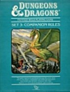 Dungeons & Dragons: Players Companion: Book…