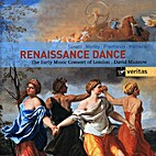 Renaissance Dance: Early Music Consort of…