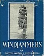 Windjammers by William Gordon
