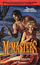 Plunder Valley (McMasters, No. 3) by Lee…