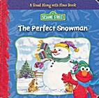 My Christmas Tree, a Read Along with Elmo…