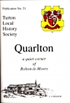 Quarlton by James J. Francis