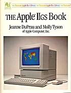 The Apple IIGS book by Jeanne DuPrau