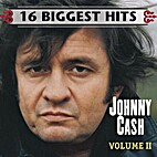 16 Biggest Hits II by Johnny Cash