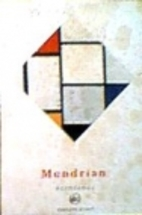 Mondrian Paintings by Michel Seuphor