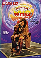 Doctor Who Annual 1981 by BBC