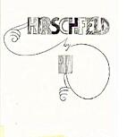 Hirschfeld by Al Hirschfeld