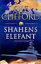 Shahens elefant by Ole Clifford