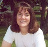 Author photo. Courtesy of Melissa Stewart