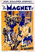 Magnet 1276 (Who Walloped Wiggins?) by Frank…