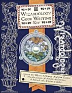 Wizardology Code-Writing Kit by Master…