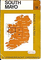 Irish Map: South Mayo Sheet 11 (Irish…