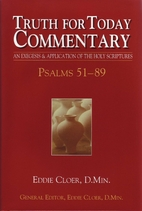 Psalms 51-89 (Truth for Today Commentary) by…
