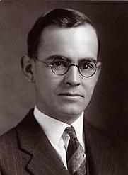 Author photo. Carl Guthe (1893–1974)