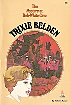 Trixie Belden and the Mystery at Bob-White…