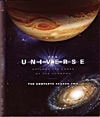 The Universe: Explore the Edges of the…