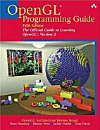 OpenGL Programming Guide Official Guide To…