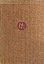 Bloemlezing uit de werken van Publius…