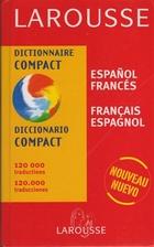 Larousse Dictionnaire compact…