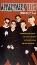 Backstreet Boys [vhs] by Backstreet Boys