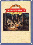 The Battle of Chancellorsville (Civil War…
