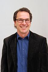 Author photo. Dag Lindström [credit: Uppsala University]