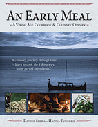 An Early Meal - a Viking Age Cookbook &…