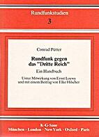 Rundfunk gegen das Dritte Reich:…