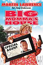 Big Mama's House