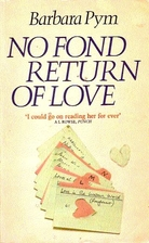 No Fond Return of Love by Barbara Pym