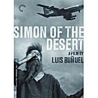 Simon of the desert by Luis Buñuel