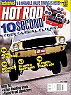 Hot Rod 1999-07 (July 1999) Vol. 52 No. 7