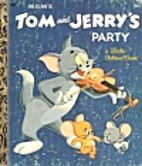 MGM's Tom and Jerry's Party by Steffi…