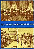 Der Berliner Kongress 1878