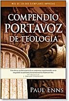 COMPENDIO PORTAVOZ DE TEOLOGIA (ESTANTE 2)…