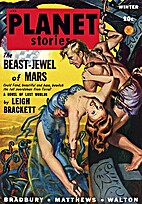 Planet Stories 37, Winter 1948 by Leigh;…