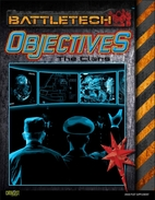 Objectives: The Clans by Luke Robertson