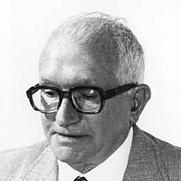 Author photo. Massimo Pallottino (1909-1995)