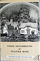 Good Neighbours (Green Classics) by Walter…